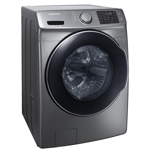 Laveuse vapeur à chargement frontal 5.2 pi.cu. Samsung