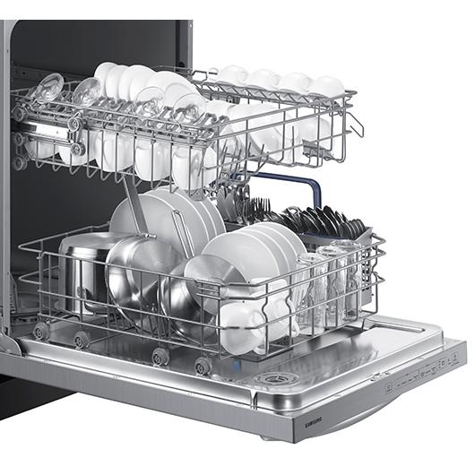 Lave-vaisselle grande cuve Samsung