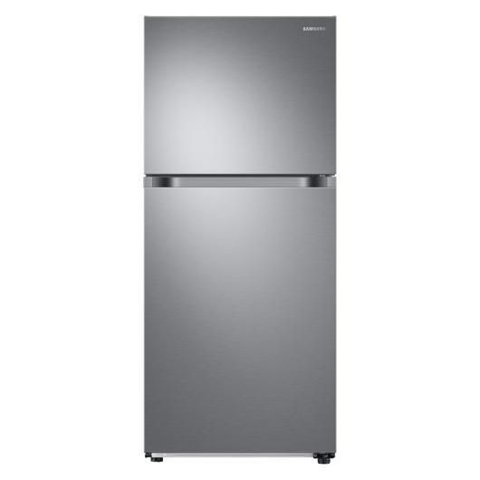 Réfrigérateur 17.6 pi.cu. congélateur en haut Samsung
