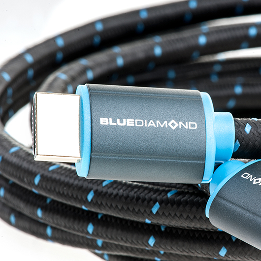 Câble HDMI 4K Ethernet BlueDiamond 20pi Tomauri