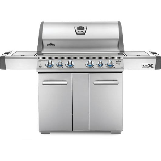 Barbecue LEX 90500BTU Napoleon