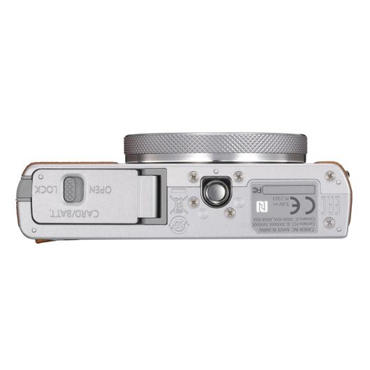 Appareil photo numérique de 20,9 1080p Canon