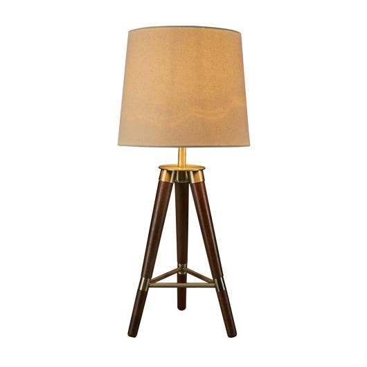 Lampe de table 27 po