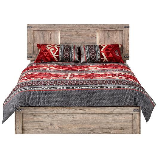 Tête de lit Grand lit Meubles Concordia
