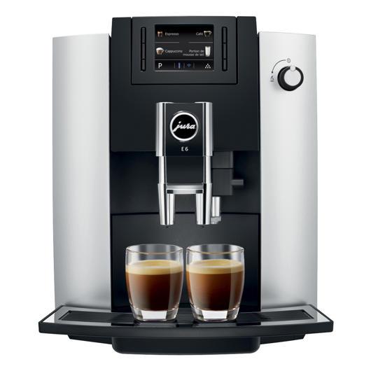 Machine à café Impressa E6 Jura