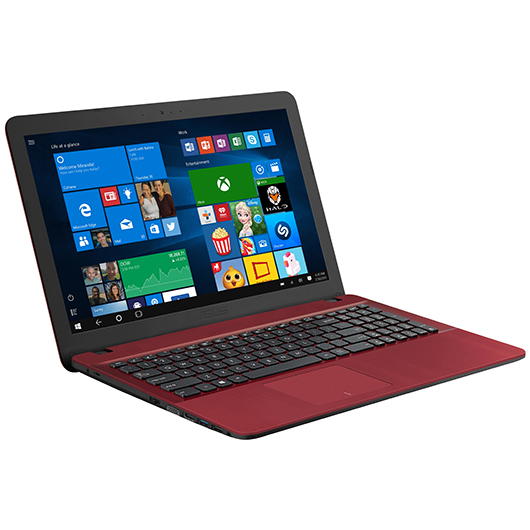 Ordinateur portable 15.6 po Intel Celeron N3350 1.1 Asus