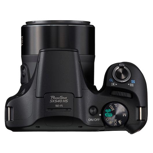 Appareil photo numérique de 20,3 vidéo Canon