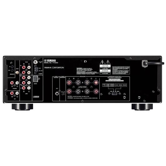 Récepteur stéréo à 2 canaux de 100 Yamaha