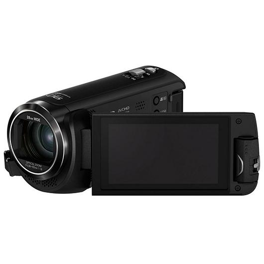 Multi-cam zoom 50x vidéo HD1080 Wi-Fi Panasonic