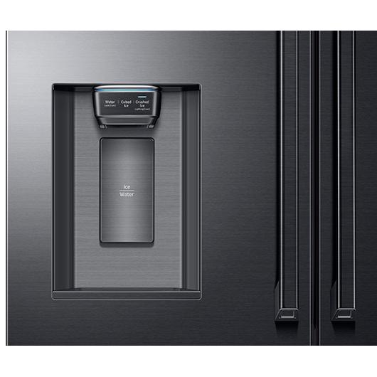 Réfrigérateur à double porte 22.6 pi.cu. Samsung