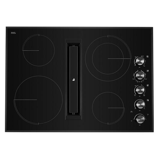 Plaque de cuisson avec ventilation intégrée 30 po JENNAIR