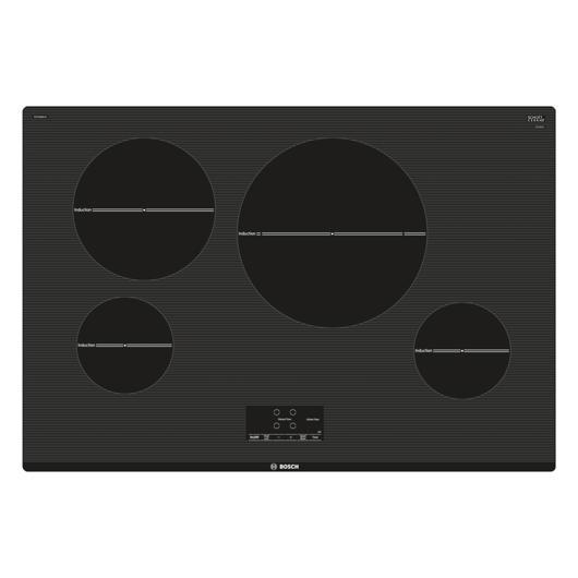Plaque de cuisson à induction 30 po série 500 Bosch