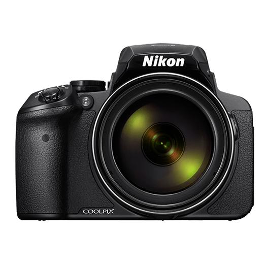 Appareil photo numérique de 16 vidéo HD 1080p Nikon
