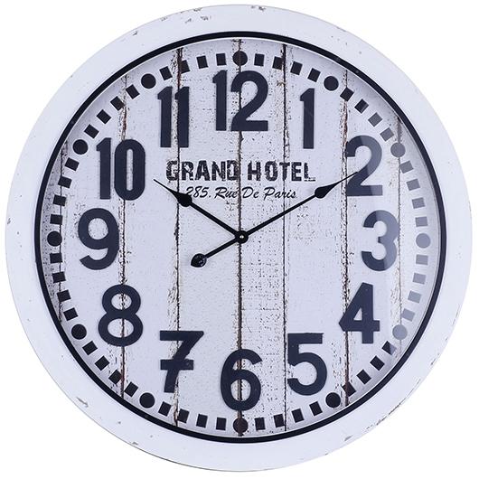 Horloge murale Grand Hôtel Paris