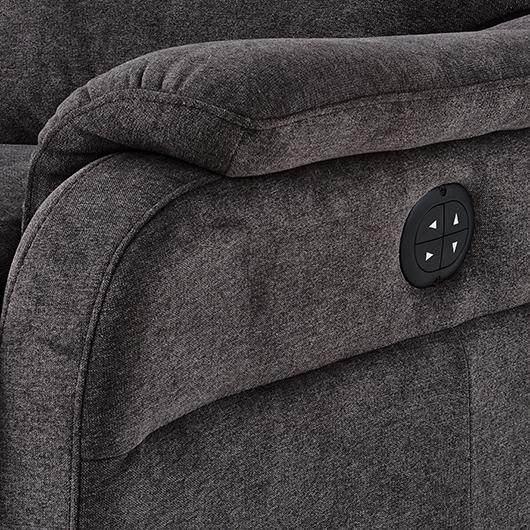 Sofa tissu classique Primo