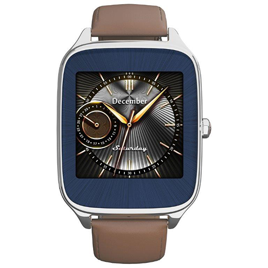 Montre intelligente ZenWatch2 Asus