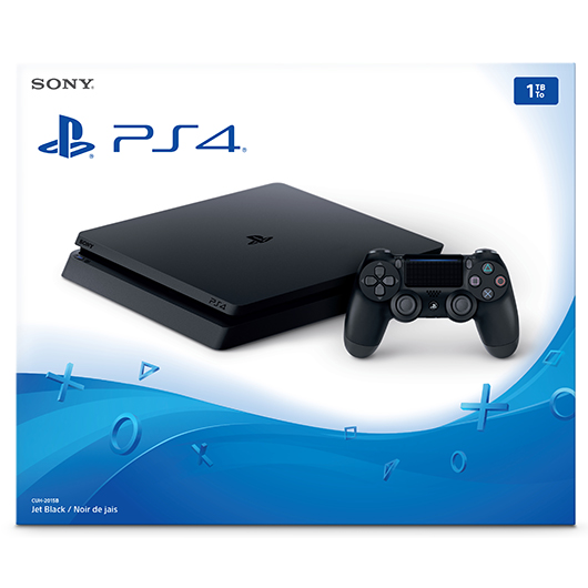 PlayStation PS4 1To HW Core Solutions 2Go