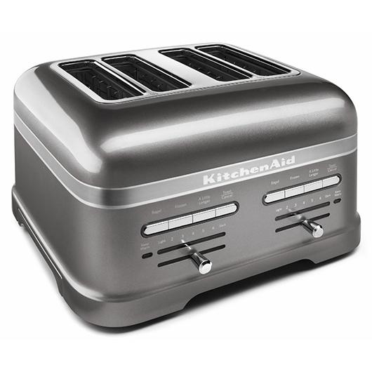 Grille-pain Pro-line 4 tranches KitchenAid