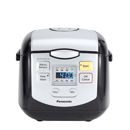 Cuiseur a riz Panasonic