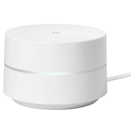 Routeur sans fil Gigabit double bande Google