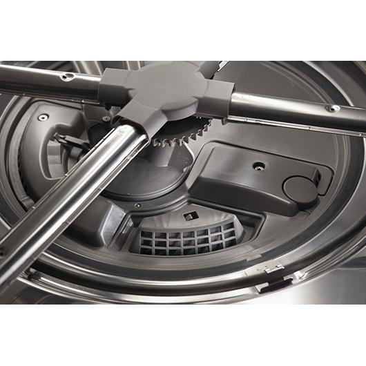 Lave-vaisselle grande cuve KitchenAid