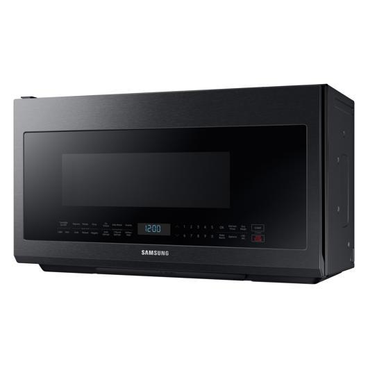 Micro-ondes à hotte 1000W 2,1 pi.cu. Samsung