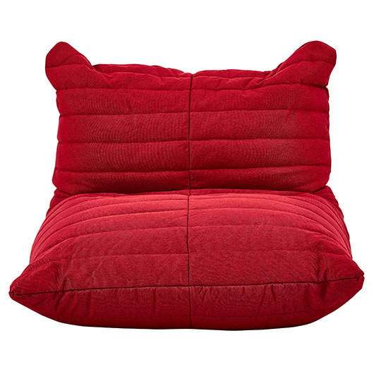 Chaise Beanbag (Noush) lazy-life Paris