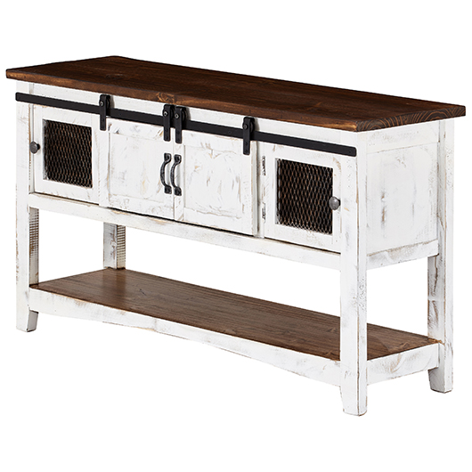 Table console Meuble IFD