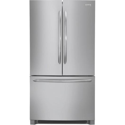 Réfrigérateur à double porte 27,6 Frigidaire Gallery
