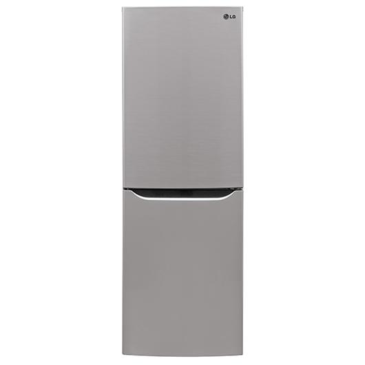 Réfrigérateur 10.1 pi.cu. congélateur en bas LG
