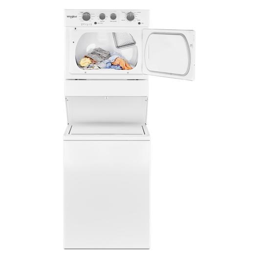 Combiné laveuse-sécheuse Whirlpool