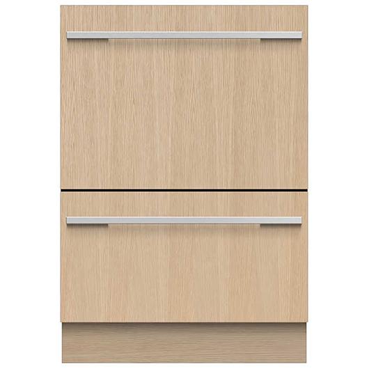 Lave-vaisselle tiroir double FisherPaykel