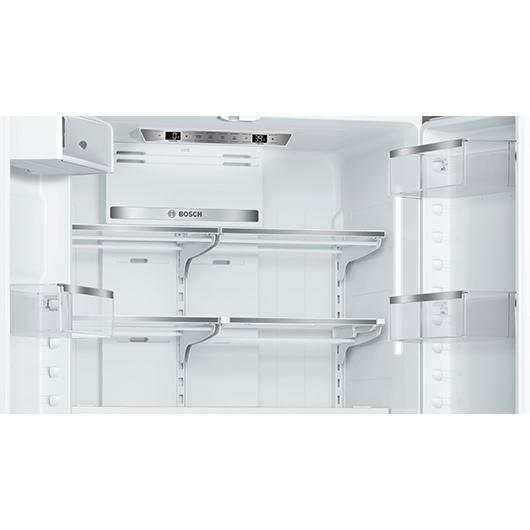 Réfrigérateur à double porte 20.7 pi.cu. Bosch