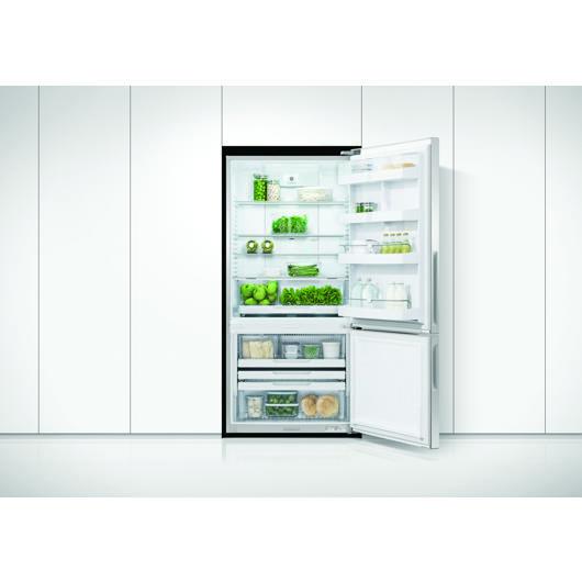 Réfrigérateur congélateur en bas 18 FisherPaykel