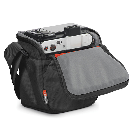 Étui Manfrotto Solo I Holster Manfrotto