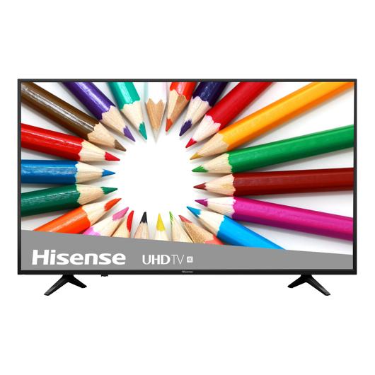 Téléviseur DEL Smart TV écran 43 po Hisense