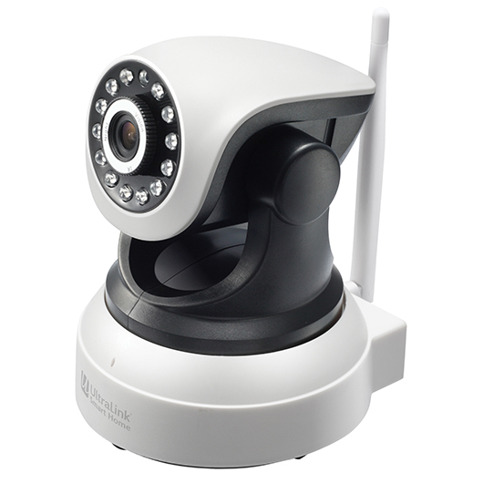 Caméra intelligente 120°/360° UltraLink