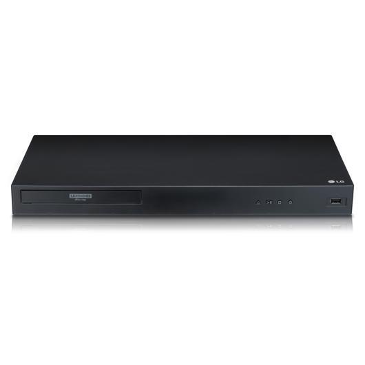 Lecteur Blu-Ray Ultra HD 4K USB LG