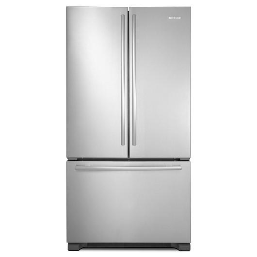 Réfrigérateur à double porte 21.9 pi.cu. Jenn-Air