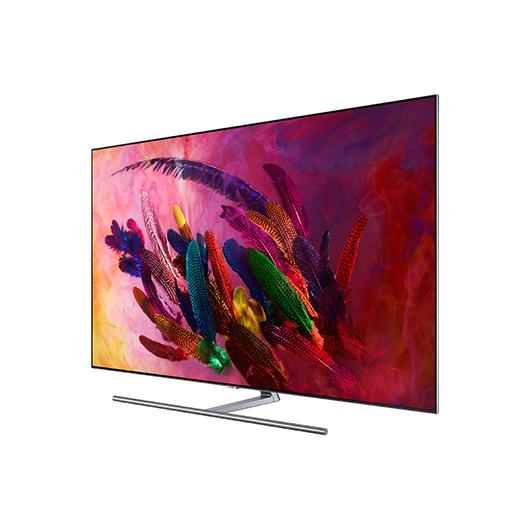 Téléviseur QLED 4K écran 75 po Samsung