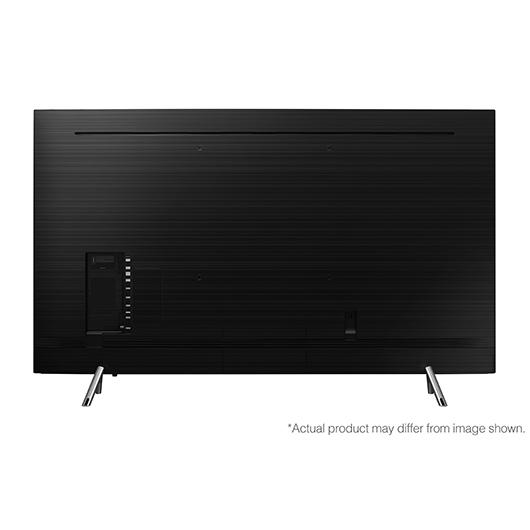 Téléviseur DEL 4K écran 75 po Samsung