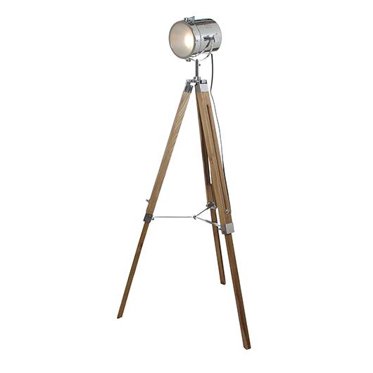 Lampe de plancher 55 po