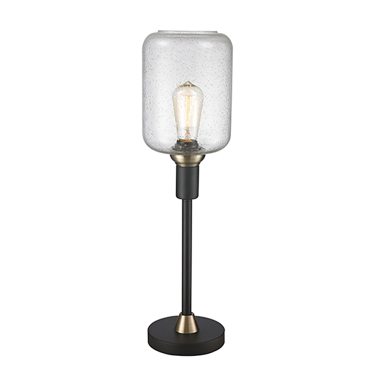 Lampe de table 24H(bulbe incl)