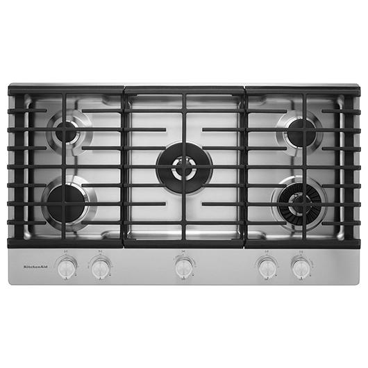 Plaque de cuisson au gaz 36 po KitchenAid