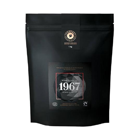 Café espresso 1967 Edika