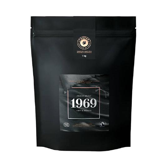 Café espresso 1969 Edika