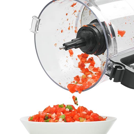 Robot culinaire 7 tasses KitchenAid