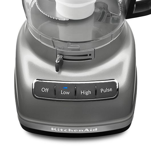 Robot culinaire 11 tasses KitchenAid