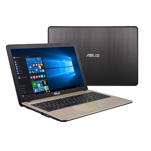 Ordinateur portable 15.6 po Intel Core 13-8130U 2.2 Asus