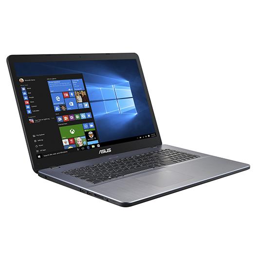 Ordinateur portable 17.3 Intel Core i3-8130U 2.2 Asus